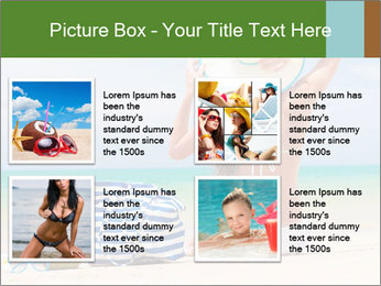 0000082215 PowerPoint Templates - Slide 14