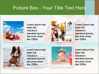 0000082215 PowerPoint Template - Slide 14