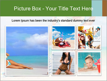0000082215 PowerPoint Templates - Slide 19