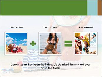 0000082215 PowerPoint Template - Slide 22