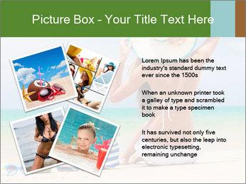 0000082215 PowerPoint Template - Slide 23