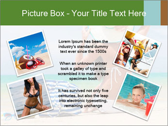 0000082215 PowerPoint Templates - Slide 24