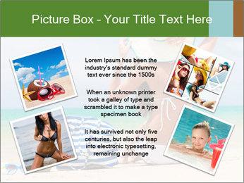 0000082215 PowerPoint Template - Slide 24