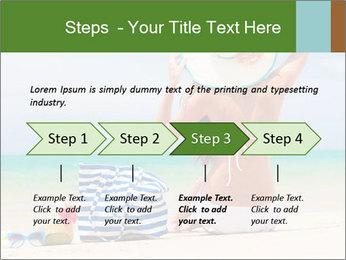 0000082215 PowerPoint Template - Slide 4