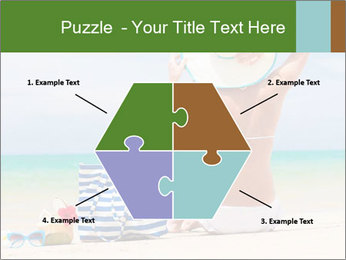0000082215 PowerPoint Template - Slide 40