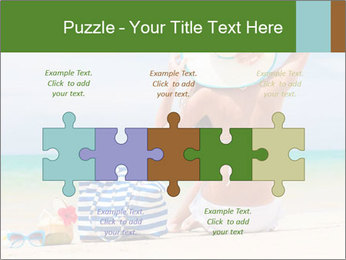 0000082215 PowerPoint Templates - Slide 41