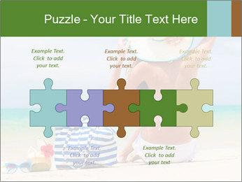 0000082215 PowerPoint Template - Slide 41