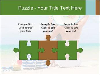 0000082215 PowerPoint Template - Slide 42