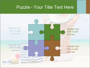 0000082215 PowerPoint Template - Slide 43