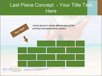0000082215 PowerPoint Template - Slide 46
