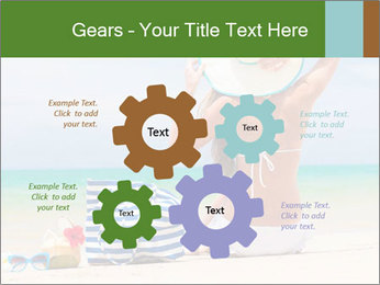 0000082215 PowerPoint Templates - Slide 47