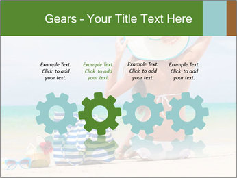 0000082215 PowerPoint Templates - Slide 48