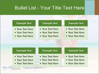 0000082215 PowerPoint Template - Slide 56