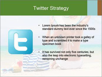 0000082215 PowerPoint Template - Slide 9