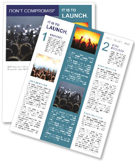 0000082216 Newsletter Templates