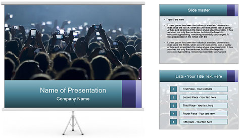 0000082216 PowerPoint Template