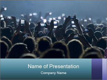 0000082216 PowerPoint Template - Slide 1