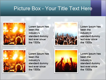 0000082216 PowerPoint Template - Slide 14