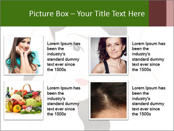 0000082217 PowerPoint Template - Slide 14
