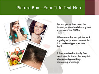 0000082217 PowerPoint Template - Slide 23