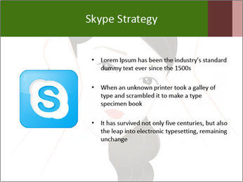 0000082217 PowerPoint Template - Slide 8
