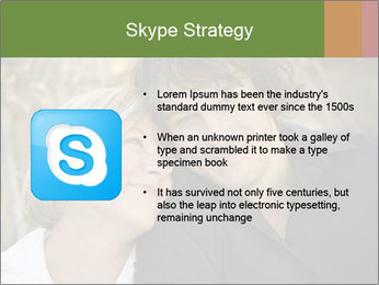 0000082220 PowerPoint Template - Slide 8