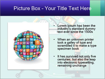 0000082221 PowerPoint Template - Slide 13