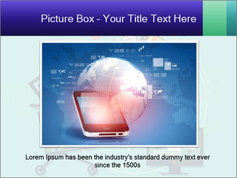 0000082221 PowerPoint Templates - Slide 16
