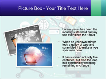 0000082221 PowerPoint Templates - Slide 20