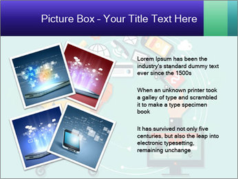 0000082221 PowerPoint Templates - Slide 23
