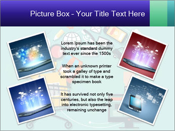 0000082221 PowerPoint Templates - Slide 24