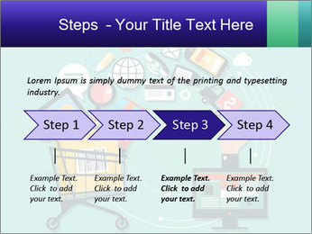 0000082221 PowerPoint Templates - Slide 4