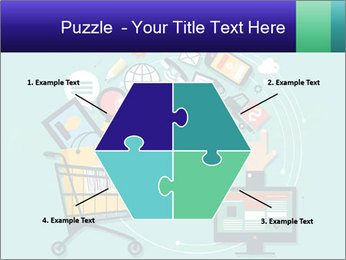 0000082221 PowerPoint Templates - Slide 40