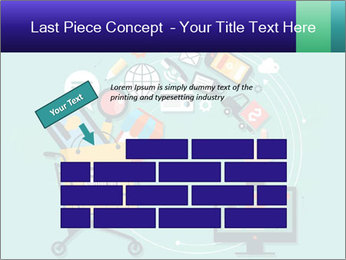 0000082221 PowerPoint Templates - Slide 46