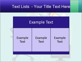 0000082221 PowerPoint Templates - Slide 59