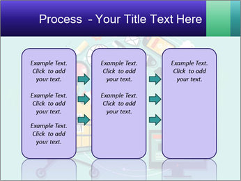 0000082221 PowerPoint Templates - Slide 86