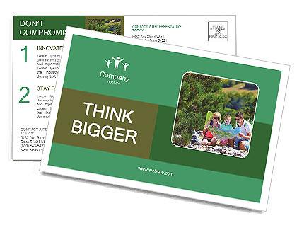 0000082222 Postcard Template
