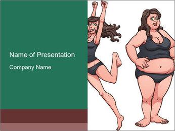 0000082223 PowerPoint Template - Slide 1