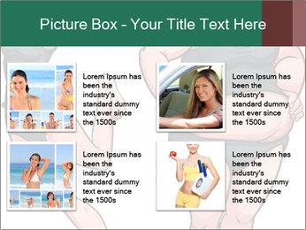 0000082223 PowerPoint Template - Slide 14