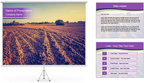 0000082224 PowerPoint Template