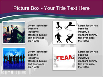 0000082225 PowerPoint Templates - Slide 14