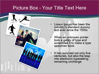 0000082225 PowerPoint Templates - Slide 17