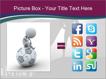 0000082225 PowerPoint Templates - Slide 21
