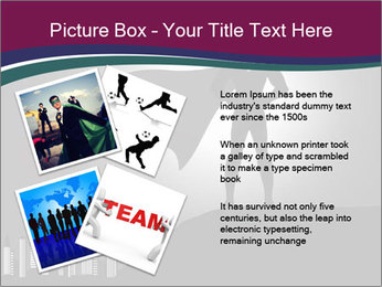 0000082225 PowerPoint Templates - Slide 23