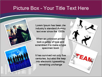 0000082225 PowerPoint Templates - Slide 24