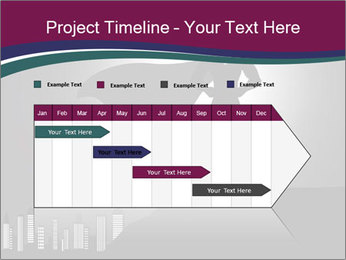 0000082225 PowerPoint Templates - Slide 25
