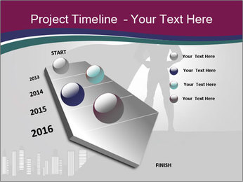 0000082225 PowerPoint Templates - Slide 26