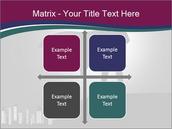 0000082225 PowerPoint Templates - Slide 37