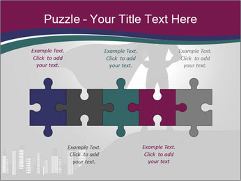 0000082225 PowerPoint Templates - Slide 41