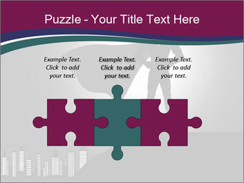 0000082225 PowerPoint Templates - Slide 42